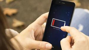 Telefonların batarya kapasitesi teknolojik darboğazı aşamıyor