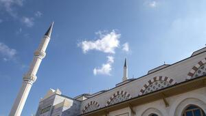 İstanbulda şehitler için sela okundu