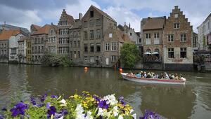 Geçmişi ve bugünü yaşatan şehir: Gent
