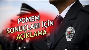 POMEM sonuçları ne zaman açıklanacak İçişleri Bakanı Soylu'dan polislik sınavının sonuçları için açıklama