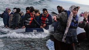 Son dakika haberi: Türkiyenin hamlesi panik yarattı Yunanistan sınıra asker yığıyor