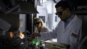 Türkiyenin ilk milli aktif fiberi Bilkent UNAMda üretildi