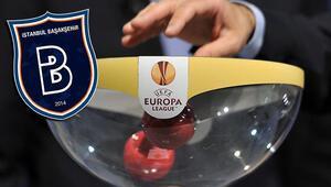 SON DAKİKA... Başakşehirin Avrupa Ligi son 16 turundaki rakibi Kopenhag oldu
