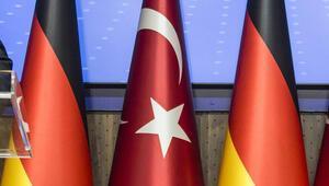Almanya: Suriye'deki saldırıyı kınıyoruz