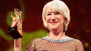 Helen Mirrena Onursal Altın Ayı ödülü