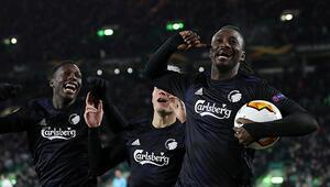 Başakşehirin UEFA Avrupa Ligindeki rakibi Kopenhagı tanıyalım