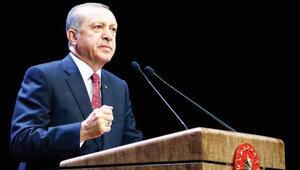 Cumhurbaşkanı Erdoğandan Putine: Rejimin tüm unsurları meşru hedeftir