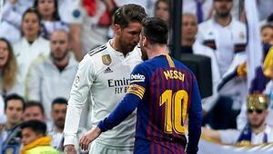 El Clasicoya dev iddaa oranı Real Madrid - Barcelona maçında 35,00lik oranı kaçırma...