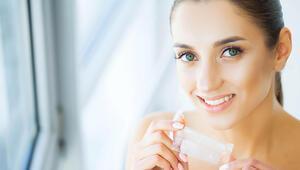 Diş Beyazlatma Jelleri Sağlıklı mı