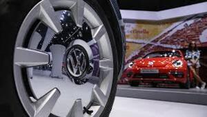 Volkswagen Alman tüketicilerle anlaştı 830 milyon Euro ödeyecek