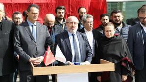 KAYÜ Senatosundan İdlib saldırısına kınama