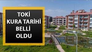 TOKİ Konya kura çekimi ne zaman TOKİ Konya Selçuklu Ardıçlı kura çekim tarihi ve isim listesi