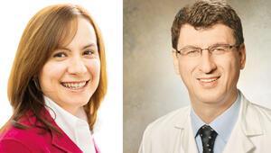 Türk doktorlara büyük onur