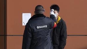 Çin'de Kovid-19 salgınında can kaybı 2 bin 837'ye yükseldi