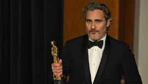 Ünlü aktör Oscar gecesinde söylemişti Tüm dünyada hızla yayılıyor