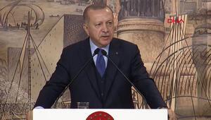 Cumhurbaşkanı Erdoğan açıkladı Esed'e büyük darbe 2 bin 100'ün üzerinde askerleri öldürüldü
