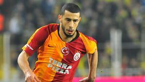 Younes Belhanda: En güzel hediye Fenerbahçe... | Son dakika Galatasaray haberleri