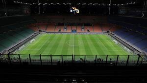 İtalyada koronavirüs sebebiyle 5 maç ertelendi