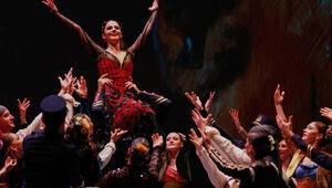 İZDOB, Carmen balesinin dünya prömiyerini yapacak