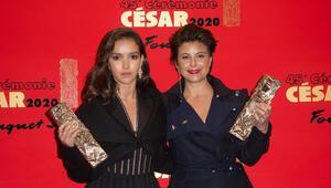 45. Cesar Sinema Ödülleri sahiplerini