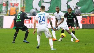 Konyaspor 0-0 Kasımpaşa (Maç Özeti)