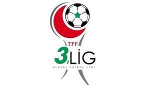 TFF 3. Ligde 26. hafta heyecanı başladı