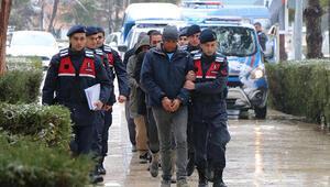 Kaçak kazı operasyonuna 7 tutuklama