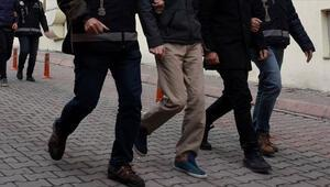 HDP Mardin İl Başkanı Perihan Ağaoğlu ve 10 şüpheliye gözaltı