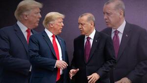Son dakika haberi: Mevlüt Çavuşoğlu duyurdu: Trump, Erdoğanı arayabilir