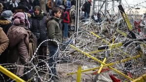 Yunanistandan ABye acil toplantı talebi