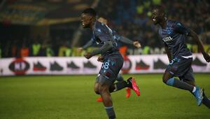 Trabzonspor 5-2 Rizespor