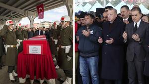 Son dakika haberleri: Türkiye şehitlerini uğurladı