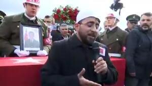 TBMM Başkanı Mustafa Şentop paylaştı Şehit ağabeyinden yürek yakan sözler