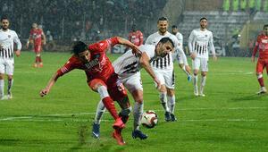 Adana Demirspor 1-1 Hatayspor