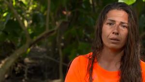 Derya Can Göçen kimdir Ünlüler takımı Survivor yarışmacısı Deryanın biyografisi