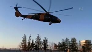 Son dakika...Kapan-7 Karadağ operasyonu başlatıldı