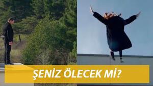 Zalim İstanbul yeni bölüm fragmanı izle - Şeniz ölecek mi