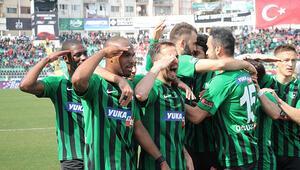 Denizlispor 2-0 Yeni Malatyaspor