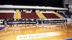 Yenişehir Belediyespor 63-67 İzmit Belediyespor