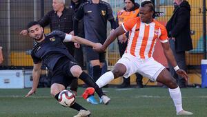 İstanbulspor 1-0 Adanaspor