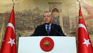 Erdoğan'ın eski vekillerle buluşmasında neler konuşuldu