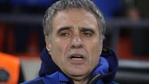 Son Dakika | Fenerbahçede Ersun Yanal görevinden ayrıldı