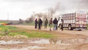 Rejime isyanın başladığı Dera'da çatışma çıktı