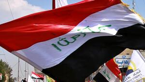 Son dakika haberler: Bağdat'ta, ABD Büyükelçiliği'nin de bulunduğu Yeşil Bölge'ye 2 füze düştü