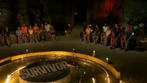 Survivor dokunulmazlığı kim kazandı Survivor 2020 için yeni yarışmacılar sürprizi