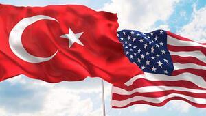 Son dakika haberler... ABDden Türkiyeye kritik ziyaret