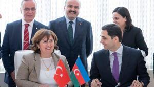 TARSİM Azerbaycan'a rol model oldu
