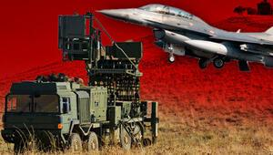 İdlibde rejimin planlarını Koral bozdu, F-16lar vurdu