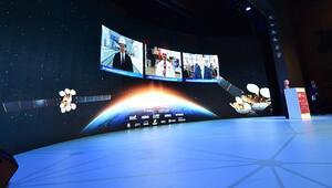 Dünyanın uydu ve uzay devleri Antalya'da buluşuyor