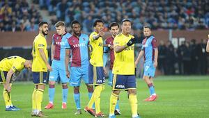 Fenerbahçe, kupada yarın Trabzonspora konuk olacak